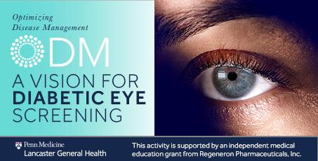 ODM: Diabetic Eye – University of Florida